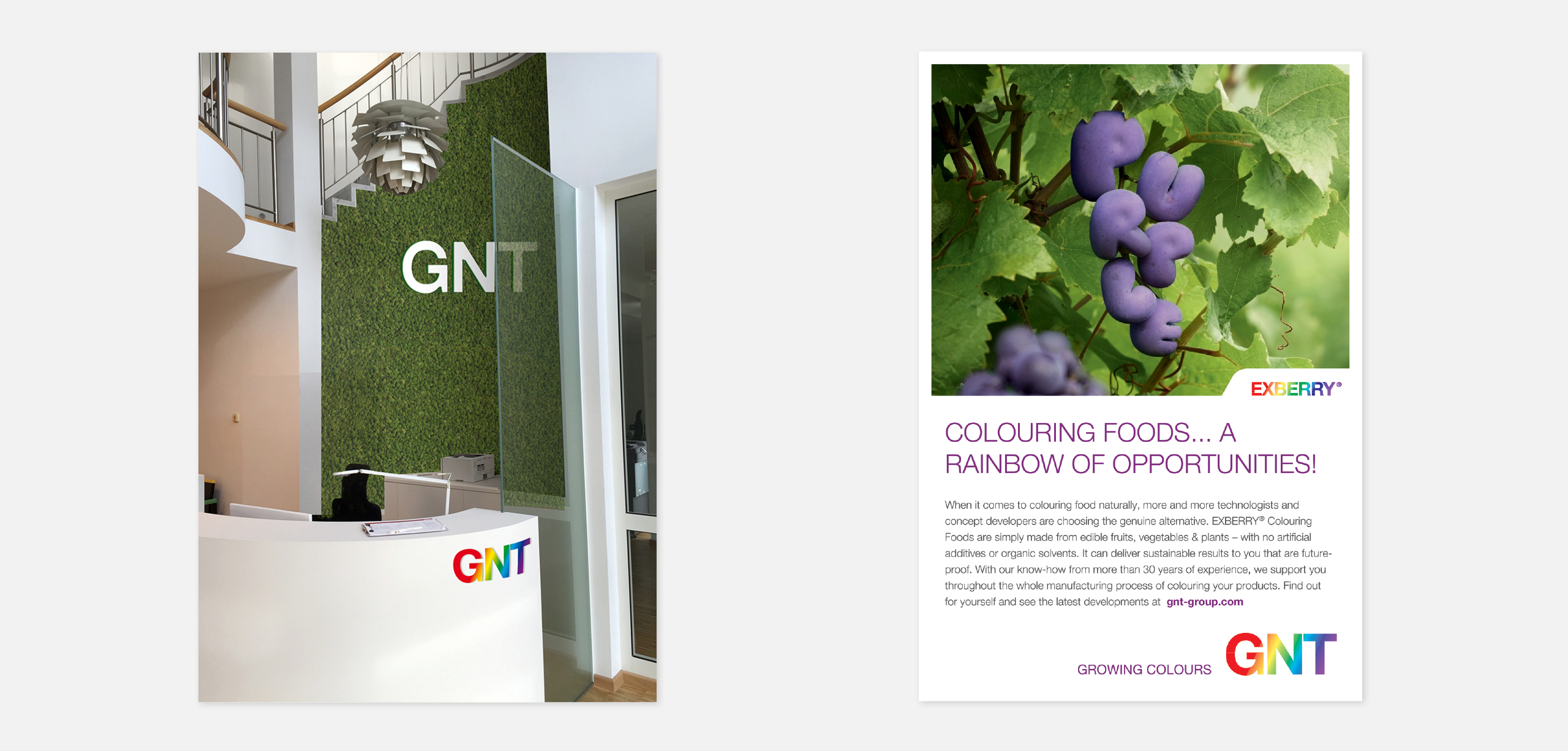 GNT_entree en advertentie