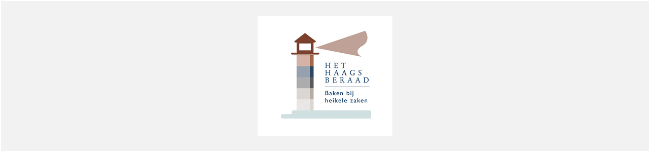Het Haags Beraad Aantjes Zevenberg Beeldmerk