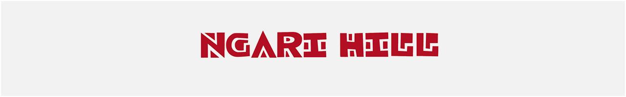 Ngari Hill Logo