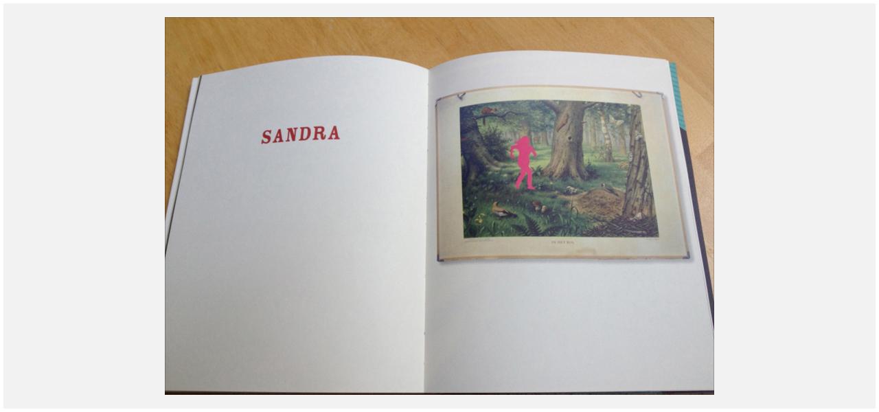 QConsult Boek Sandra