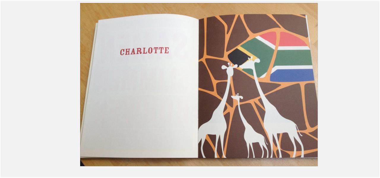QConsult Jubileumboek Charlotte
