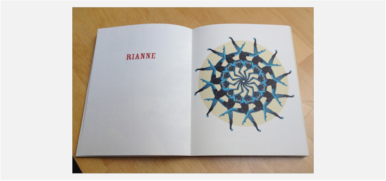 QConsult Jubileumboek Rianne