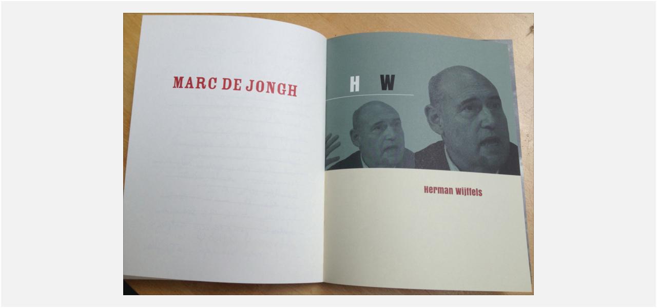 QConsult jubileumboek Marc