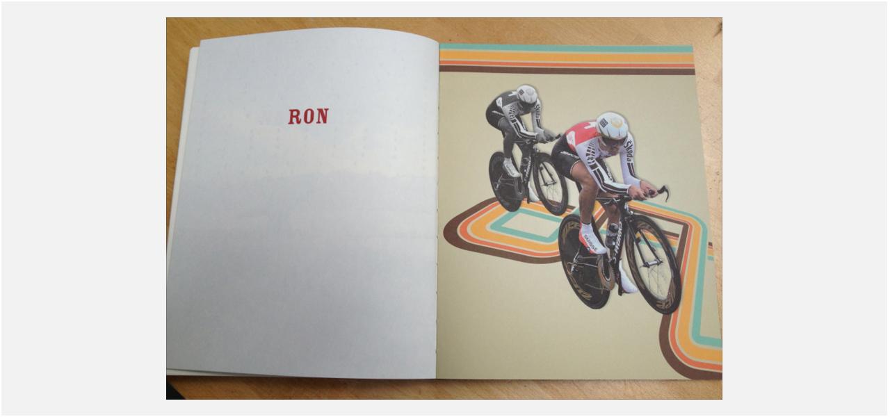 QConsult jubileumboek Ron