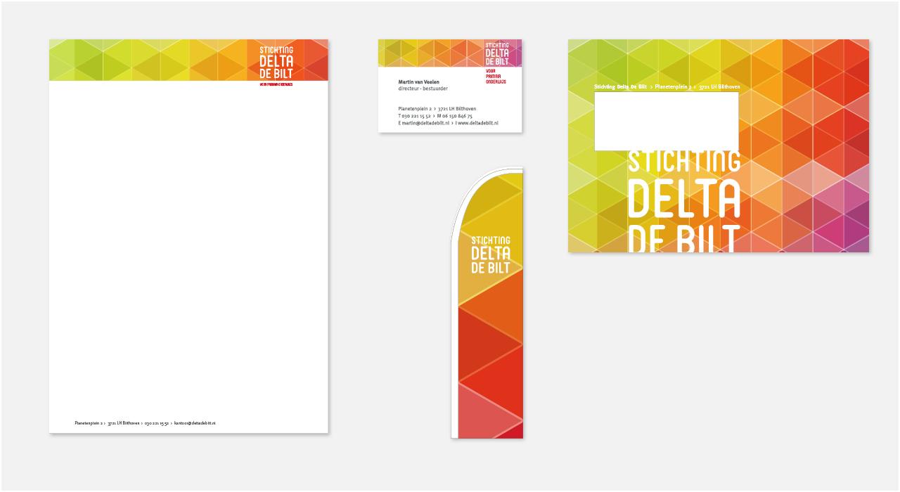 Stichting Delta de Bil_Stationairy