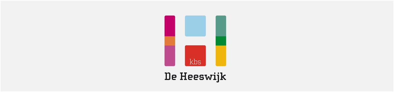 basisschool De Heeswijk woerden logo