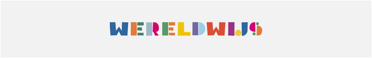 basisschool Wereldwijs Bilthoven Logo