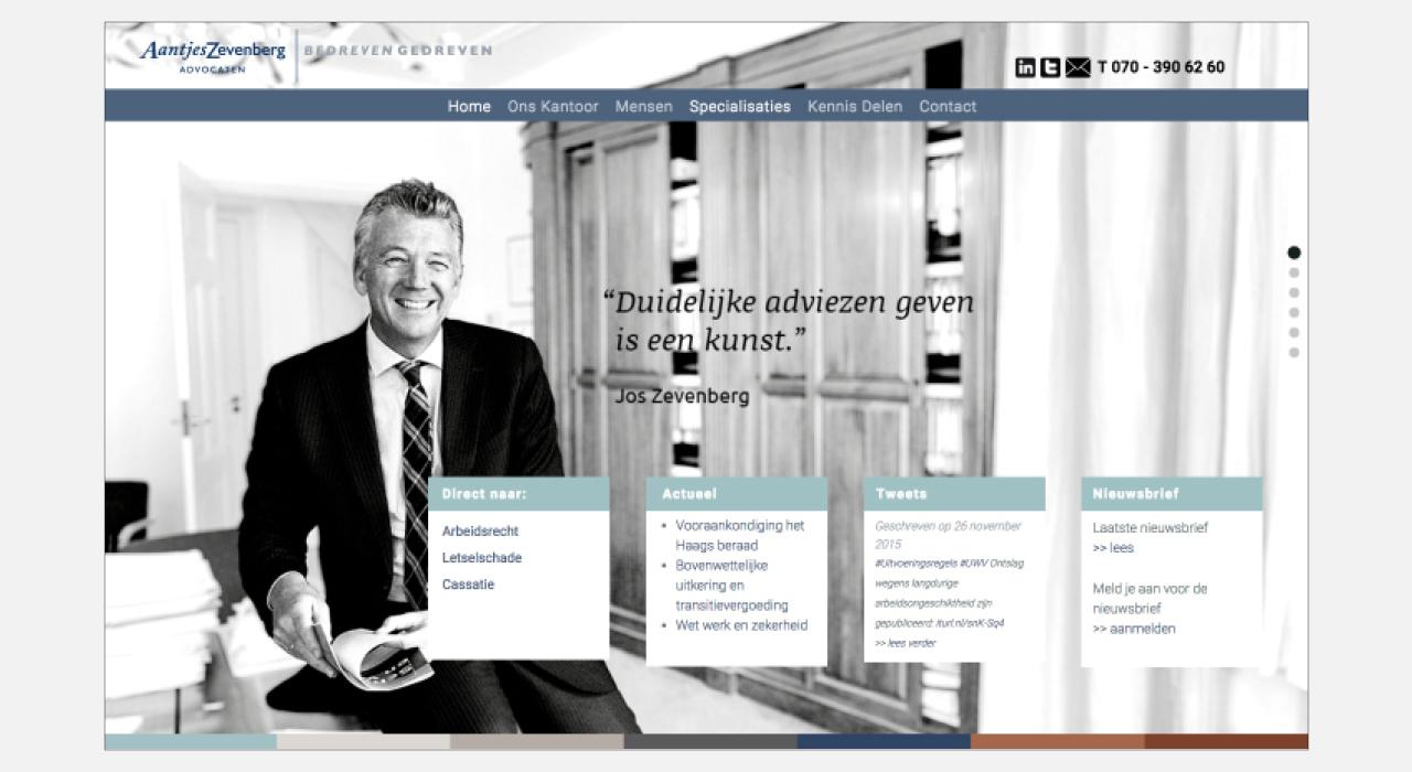 AantjesZevenberg_homepage