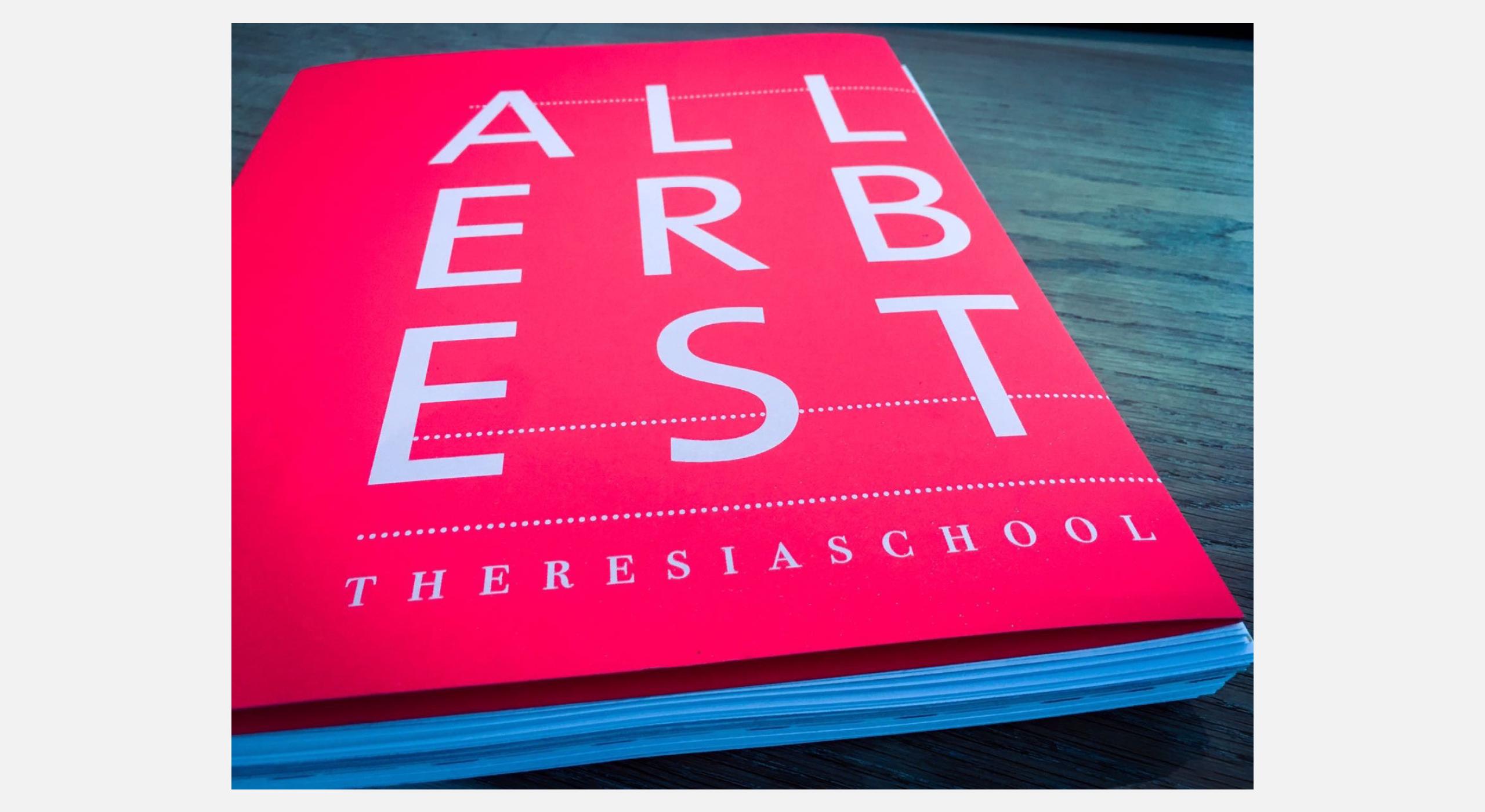 Theresia_Afscheidsboek groep8_12