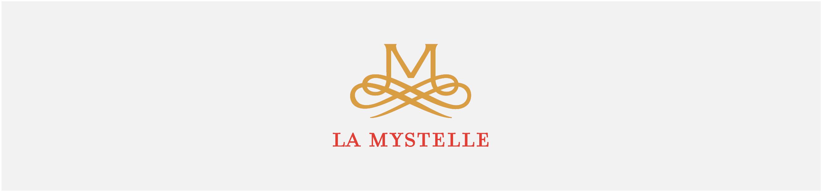 La Mystelle_Logo